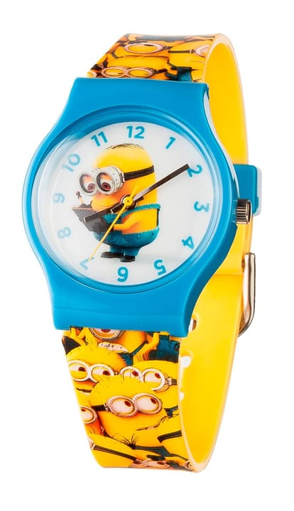 Minions montre à quarz Montre 760525000000 Photo no. 1