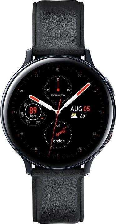 atch Active 2 Steal 44mm LTE noire Smartwatch Samsung 785300146561 Photo no. 1
