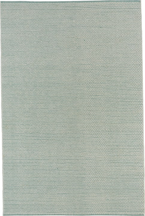 ANNEMARIE Tapis 411986012041 Couleur bleu clair Dimensions L: 120.0 cm x P: 170.0 cm Photo no. 1
