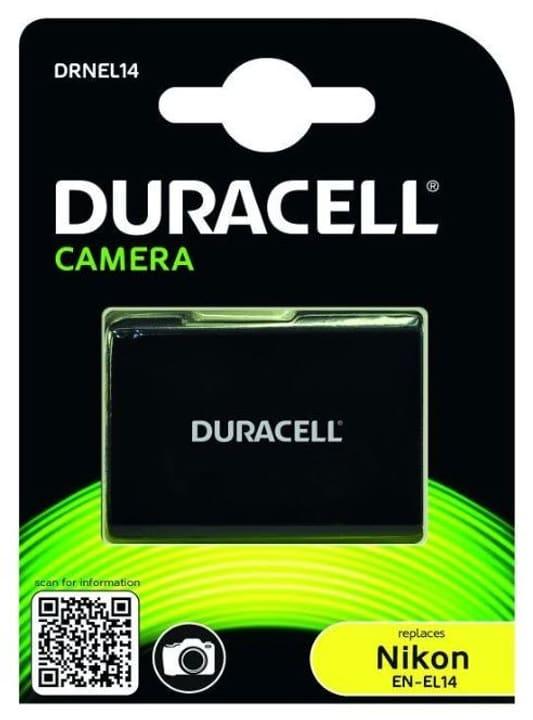 Batteria Duracell EN-EL14a Nikon Replika 9000031195 No. figura 1