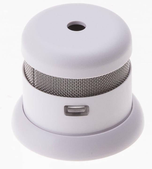 Mini-Rauchwarnmelder weiss Max Hauri 614117000000 Bild Nr. 1