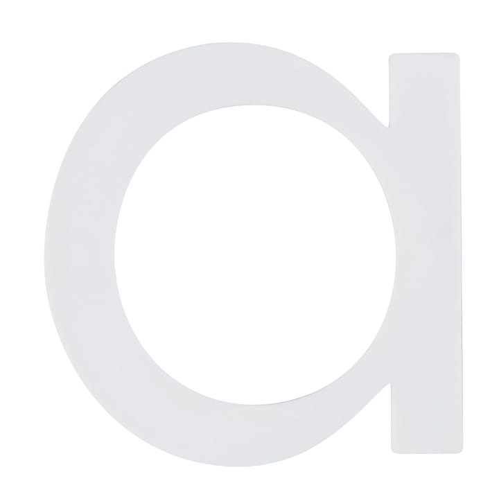 Image of Alpertec Buchstaben Nachtleuchtend a Hausschild