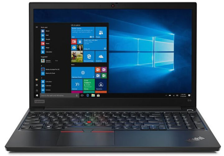 ThinkPad E15 Notebook Lenovo 785300151219 Bild Nr. 1