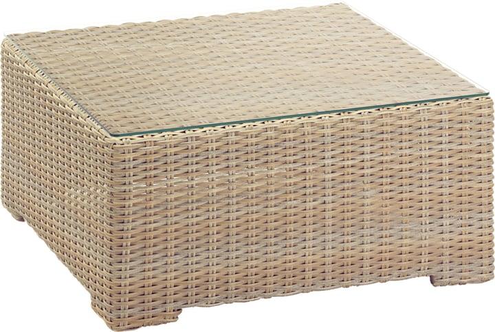 TRINIDAD Lounge Table basse/siège 753172800000 Photo no. 1