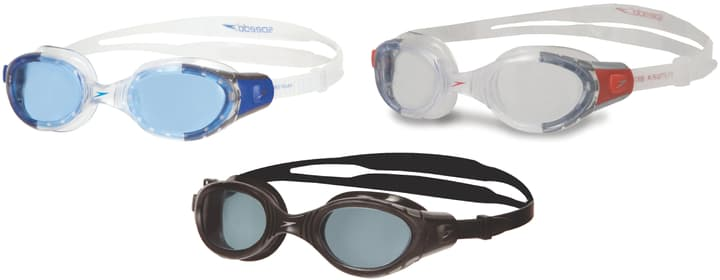 Futura Biofuse Fitness/Trainingsschwimmbrille Speedo 491071800000 Bild-Nr. 1