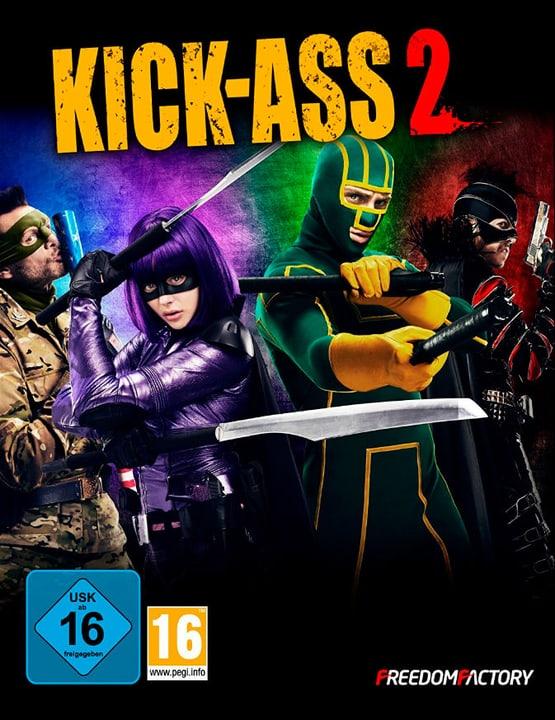 PC - Kick-Ass 2 Download (ESD) 785300133905 N. figura 1