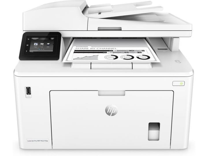 LaserJet Pro M227fdw MFP Imprimante multifonction HP 785300127310 Photo no. 1