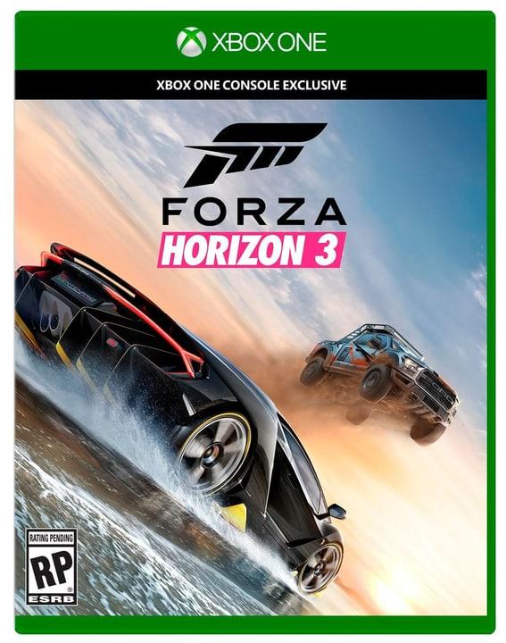 Xbox One - Forza Horizon 3 785300121599 N. figura 1