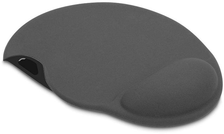 VELLU Gel Mousepad noir ergonomique Speedlink 798240600000 Photo no. 1