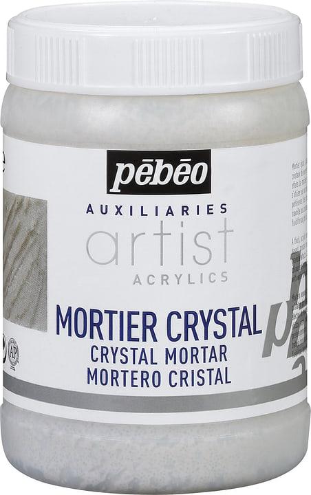 Pébéo Acrylic Mortier crystal Pebeo 663509240000 Photo no. 1