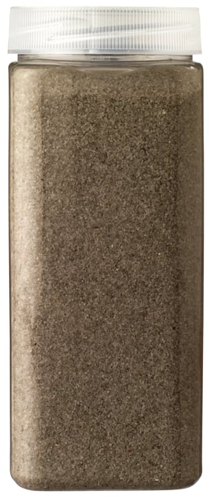 TOM Farbsand 440573901100 Farbe Grau Grösse B: 6.5 cm x H: 16.0 cm Bild Nr. 1
