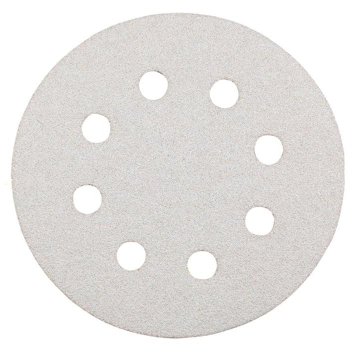 Schleifscheiben, Silberschliff, Ø 125 mm, K80 kwb 610524300000 Bild Nr. 1