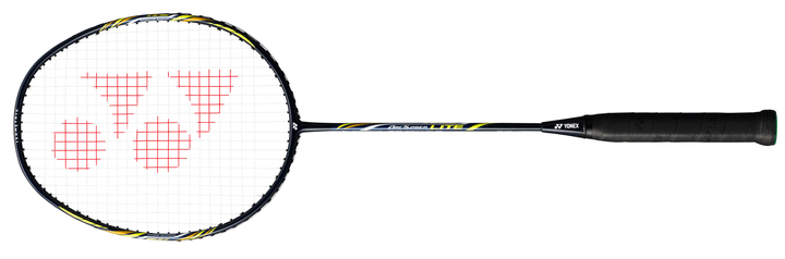 Nanoray 10F blue Raquette de badminton Yonex 491324200000 Photo no. 1