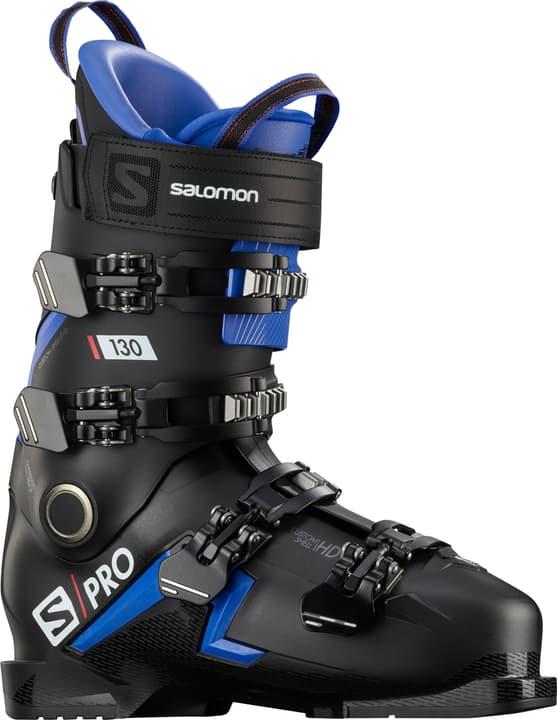 S/Pro 130 Herren-Skischuh Salomon 495468627520 Farbe schwarz Grösse 27.5 Bild-Nr. 1