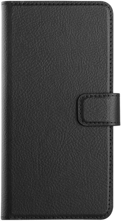 Slim Wallet Selection schwarz Hülle XQISIT 798624300000 Bild Nr. 1