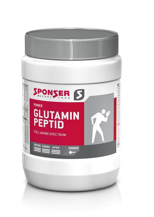 Glutaminpeptid Poudre protéiné 250 g Sponser 491988700000 Photo no. 1
