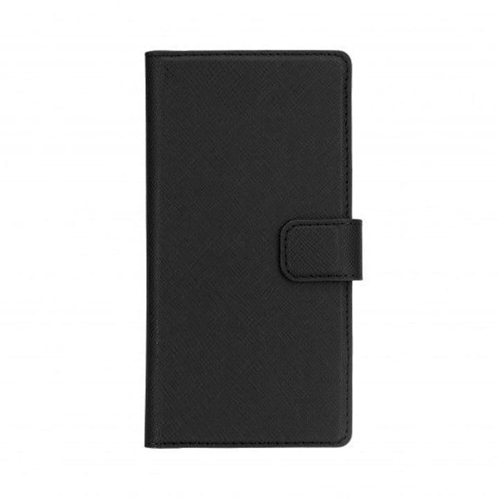 Wallet Case Viskan P9 noir XQISIT 785300123349 Photo no. 1