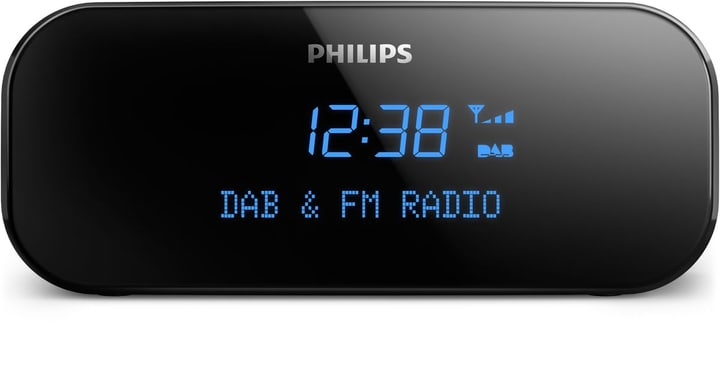 AJB3000 Radio réveil Philips 773412700000 Photo no. 1