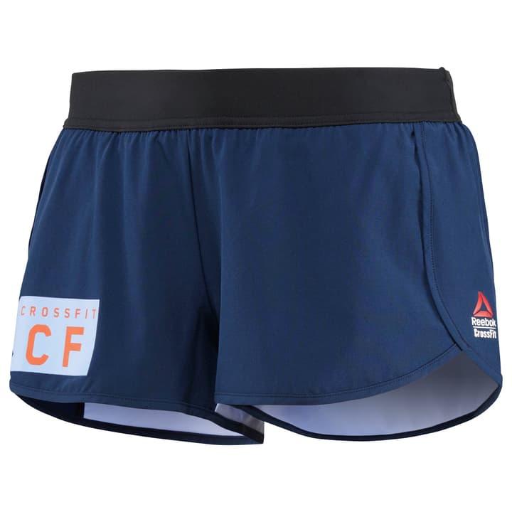 RC 2.5INCH K WVN SHORT Damen-Shorts Reebok 460989900243 Farbe marine Grösse XS Bild-Nr. 1