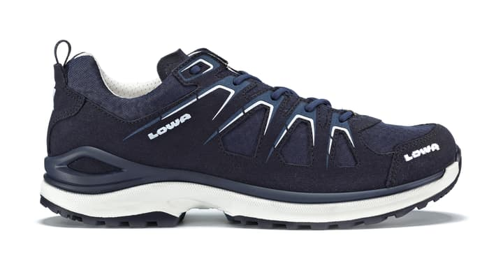 Innox Evo GTX Lo Scarpa multifunzione da uomo Lowa 460858544540 Colore blu Taglie 44.5 N. figura 1