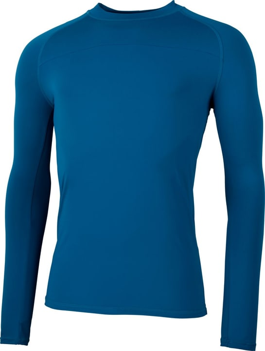 Shirt UVP da uomo Extend 463136400565 Colore petrolio Taglie L N. figura 1