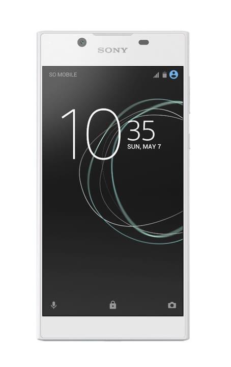 Xperia L1 blanc Smartphone Sony 794622900000 Photo no. 1