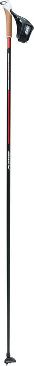 Quantum 4 Bâton de ski de fond Swix 494303314520 Longueur 145 Couleur noir Photo no. 1