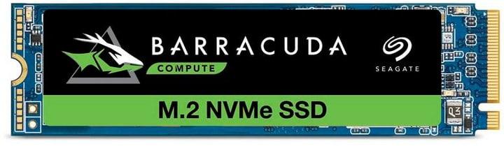 SSD BarraCuda 510 M.2 2280 512 GB Hard disk Interno SSD Seagate 785300144825 N. figura 1