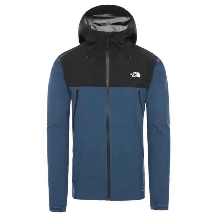 Tente Jacket Veste de trekking pour homme The North Face 465773300547 Couleur denim Taille L Photo no. 1