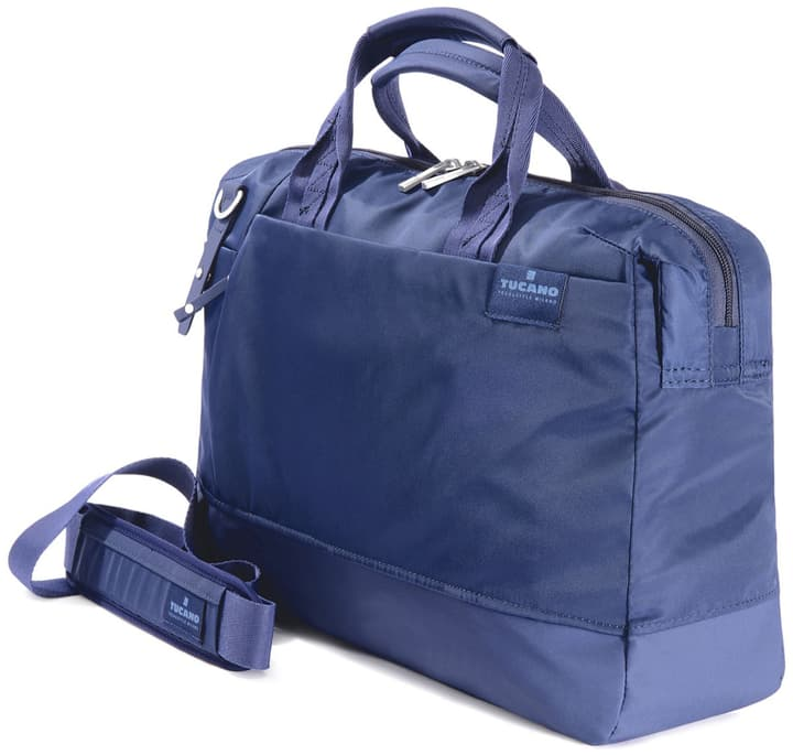 "Agio Tasche 15.6"" - blau Tucano 785300132284 Bild Nr. 1"