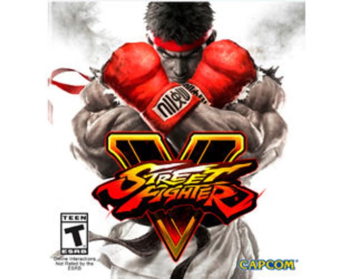 PC Street Fighter V 2016 Season Pass Digital (ESD) 785300133380 Bild Nr. 1