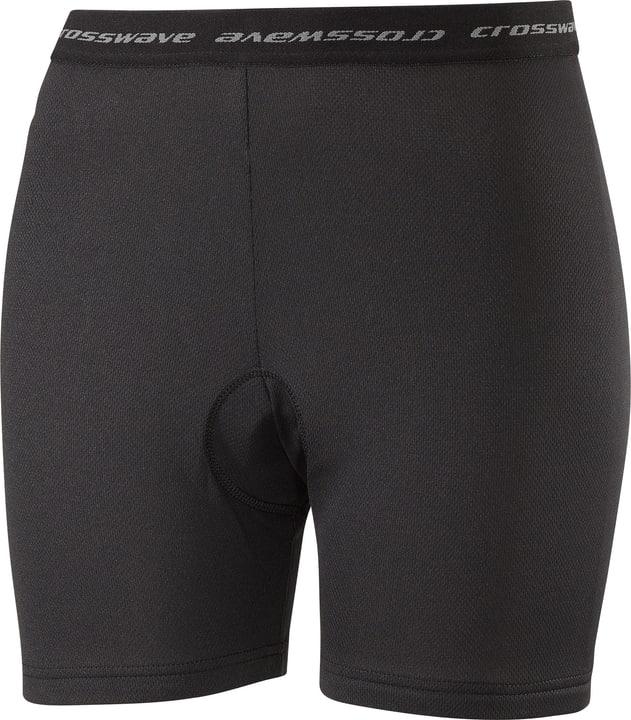 Damen-Unterhose Crosswave 461375203620 Farbe schwarz Grösse 36 Bild-Nr. 1