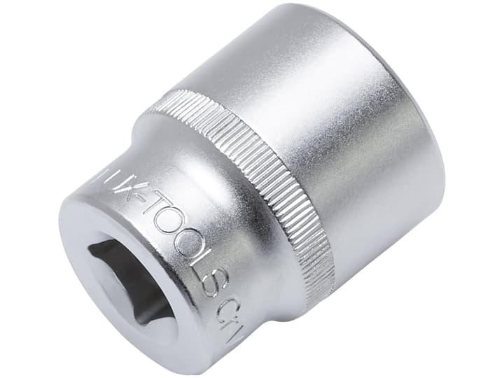 """Steckschlüsseleinsatz 1/2"""" Comfort Lux 601031600000"""