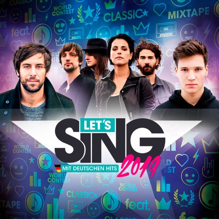 PC - Let's Sing 2019 Download (ESD) 785300146111 Photo no. 1