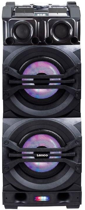 PMX-350 Bluetooth Lautsprecher Lenco 785300148642 Bild Nr. 1
