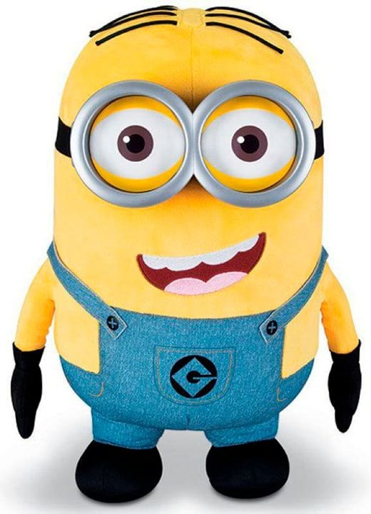 B/O Minionsplüsch Dave 40cm Fanartikel 785300129873 Photo no. 1