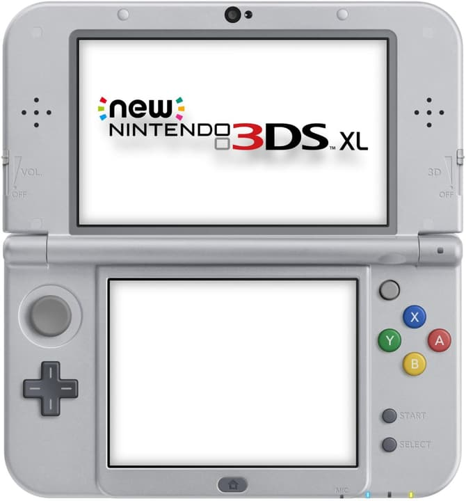 NEW 3DS XL édition SNES Nintendo 785437800000 Photo no. 1