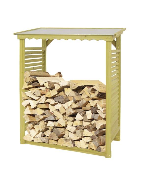 Scaffale per legna da caminetto 647084400000 N. figura 1
