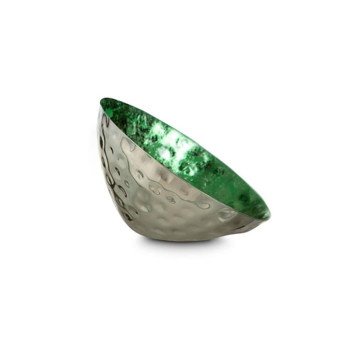 SWIN Portacandele scaldavivande 390138700000 Dimensioni L: 10.0 cm x P: 10.0 cm x A: 5.0 cm Colore Verde N. figura 1