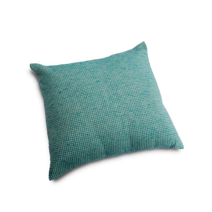 LIDO Cuscino deco 378049500000 Colore Verde smeraldo Dimensioni L: 50.0 cm x P: 50.0 cm N. figura 1