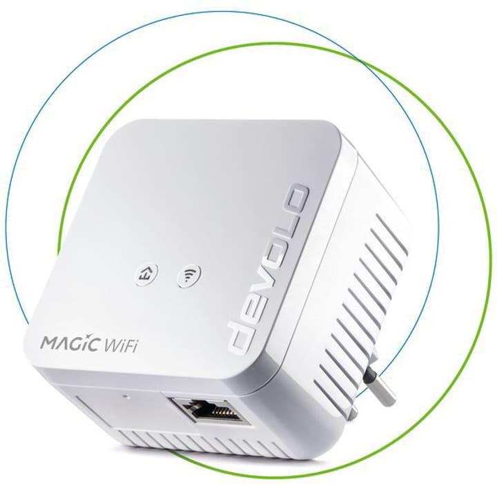 Powerline Magic 1 WIFI mini Adaptateurs réseau devolo 785300149650 Photo no. 1