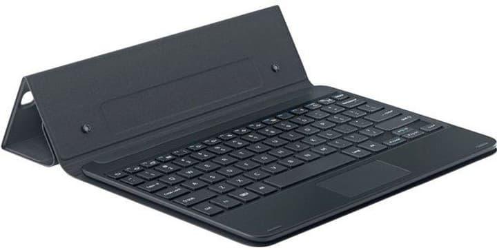 """Tab S2 Keyboard/Cover 9.7"""" - nero Samsung 797959300000 N. figura 1"""