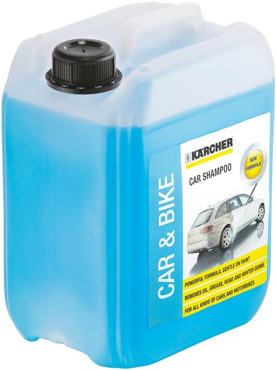 Shampooing auto 5 L Agent de nettoyage Kärcher 616811000000 Photo no. 1