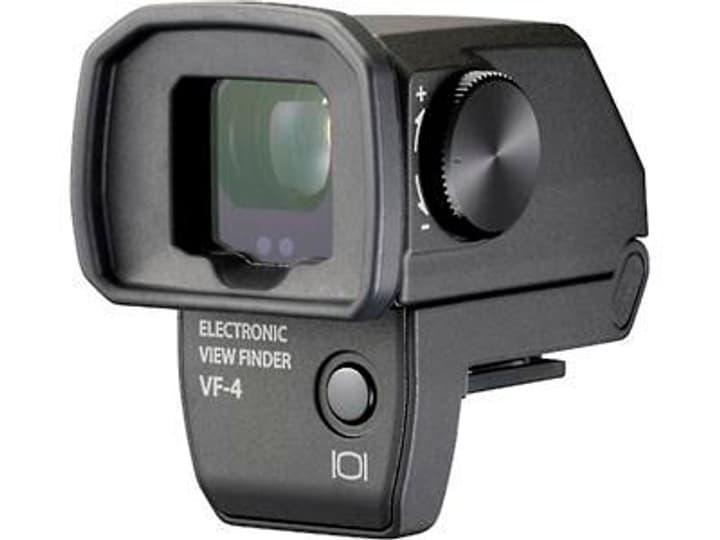 VF-4 black viseur électronique Olympus 785300125776 N. figura 1