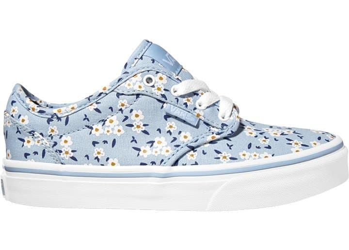 Atwood Chaussures de loisirs pour enfant Vans 460641432540 Couleur bleu Taille 32.5 Photo no. 1