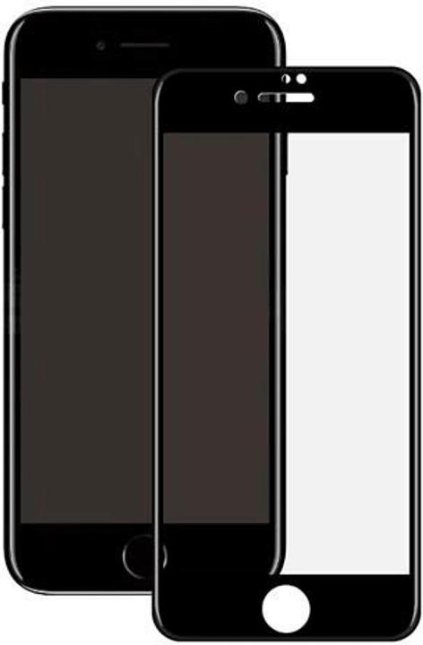 "Display-Glas  ""3D Glass Edge to Edge black"" Schutzfolie 798607600000 Bild Nr. 1"