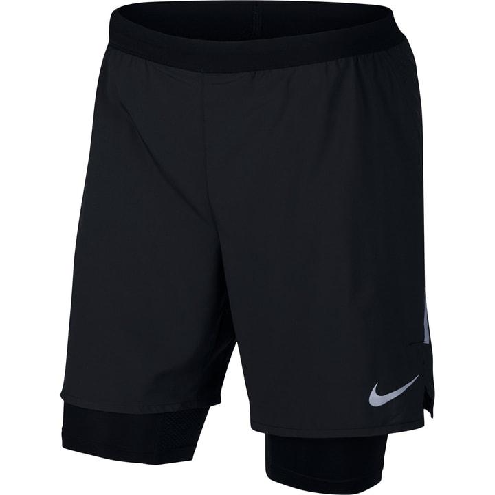 Flex Stride 2-in-1 Running Shorts Short pour homme Nike 470144300420 Couleur noir Taille M Photo no. 1
