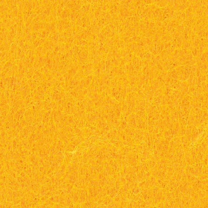 Fogli di feltro 30 x 45cm Art & Décor (Preba) 665701600000 Colore Giallo N. figura 1