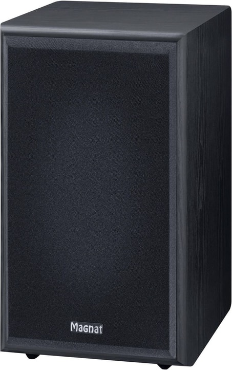 Monitor Supreme 102 (1 Paio) - Nero Altoparlanti da mensola Magnat 785300141084 N. figura 1
