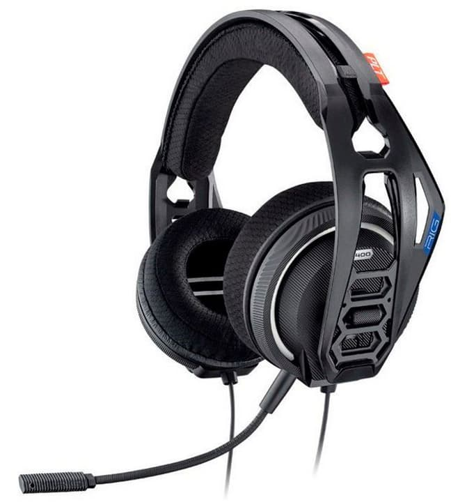 RIG 400HS Stereo Gaming Headset Casque d'écoute Plantronics 785300124149 Photo no. 1